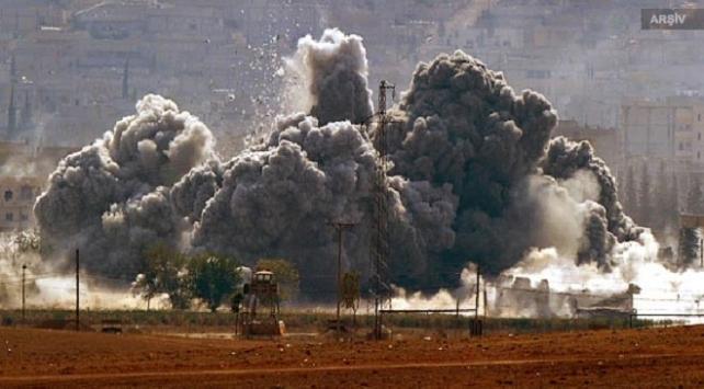 Suriye'de muhaliflerin eğitim kampına intihar saldırısı: 25 ölü