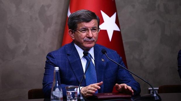 """""""Türkiye'nin geleceği için sizlere çok güveniyorum"""""""