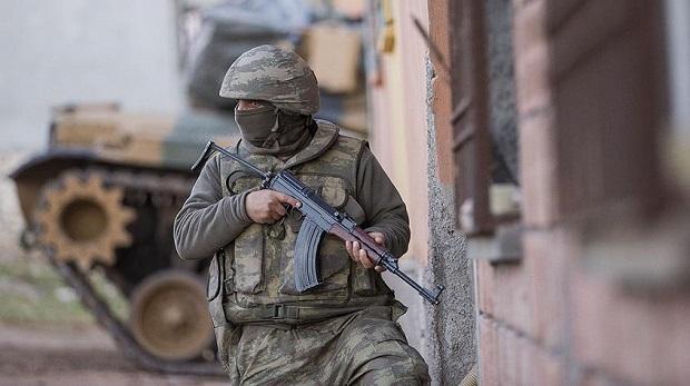 Cizre'de PKK'ya en ağır darbe: 30 terörist öldürüldü