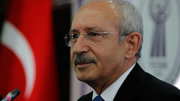 Kılıçdaroğlu'na fark attı!