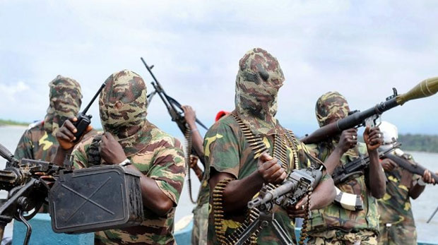 Boko Haram'ın Müslümanlıkla alakası yok