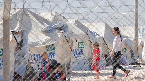Suriye'li sığınmacılara 2 milyar dolar harcandı
