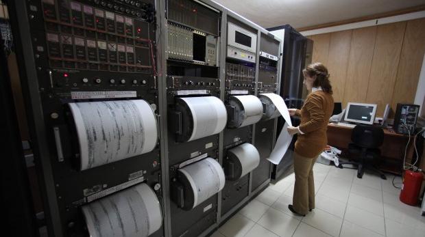 Malatya'da 4 şiddetinde deprem