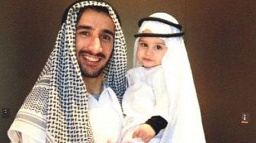 Mehmet Topal ve Sabri'nin Dubai keyfi