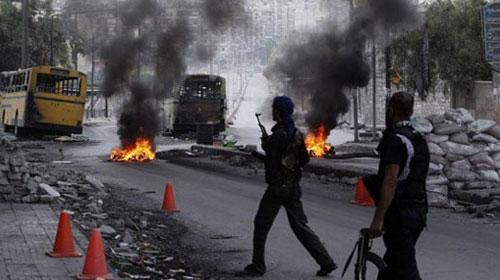 Suriye'de korkunç bilanço: 30 bin ölü