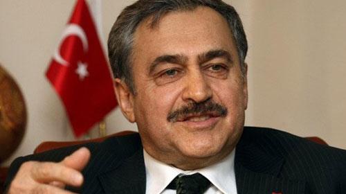 Bakan Eroğlu Afyon'daki tehlikeyi açıkladı