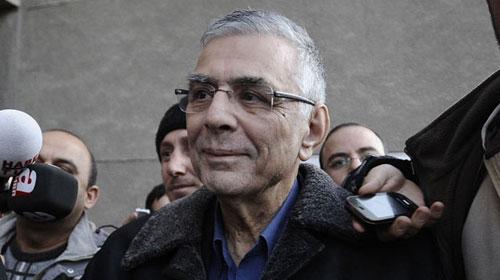 Mehmet Eymür: İllegal bir yapılanma vardı!