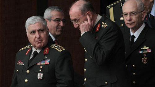 Generallerin hepsi açığa alınacak ya da…