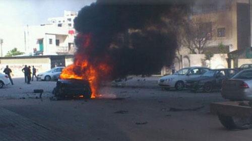 Hama'da katliam:250 ölü