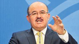 AK Parti'li Çelik: TSK bildiri yayınlamamalı