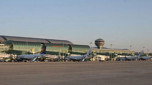 Atatürk Havalimanı, Camisine Kavuşuyor
