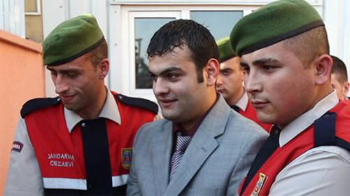 Yargıtay'dan 'Ogün Samast' Kararı