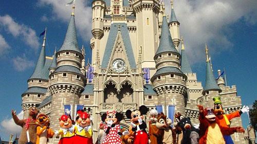 Paris ve Disneyland Turları İptal