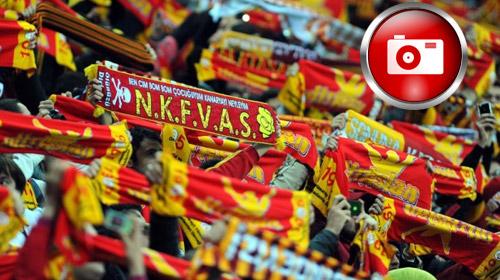 Galatasaray:3- Fenerbahçe:1