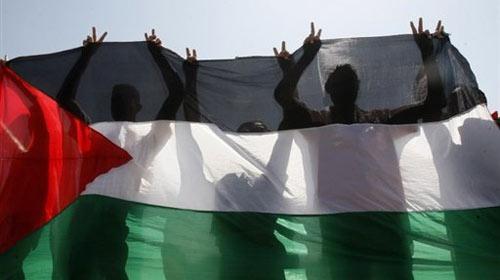 Filistin İnternetsiz Kaldı
