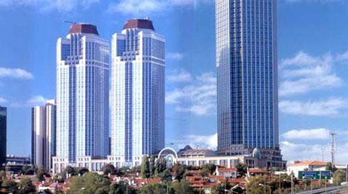 İstanbul'da Kaç Bina Risk Taşıyor?