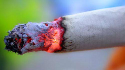 Tiryakilere Bedava Sigarayı Bırakma İlacı