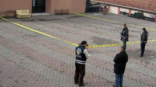 Karne Gününde Öğrencilere Bomba