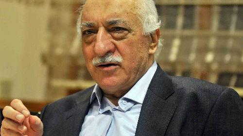 Gülen'den 'Muhteşem Yüzyıl' Yorumu