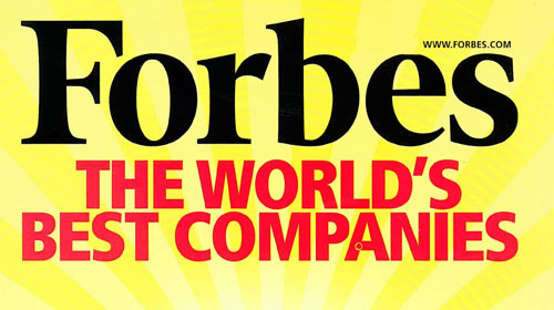 2000 Dev Arasında 12 Türk Şirketi Var