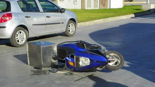 Motosiklet Kazaları Niye Artıyor?