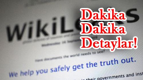 WikiLeaks'te Çarpıcı AB Yorumları