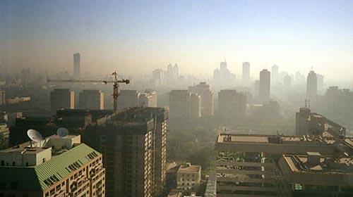 İşte Havası En Kirli 10 İl