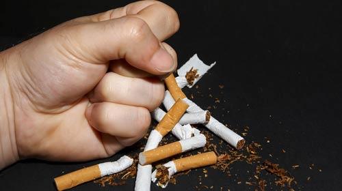 Sigaraya Yeni Vergi