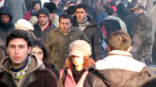 İşte Türkiye'deki İşsiz Sayısı