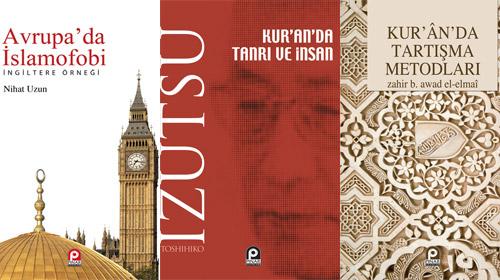 Pınar Yayınları'ndan Yeni Çıkan Kitaplar