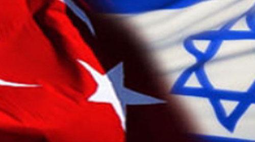 M.Marmara İsrail'in Kabusu