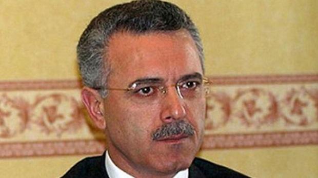 Mustafa Ataş kimdir?