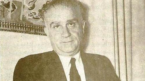 Ahmet Hamdi Tanpınar 110 Yaşında