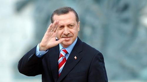 8 Yıllık İktidar: Recep Tayyip Erdoğan