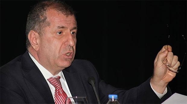 """TSK'ya doğru politik hedef verilmeli"""