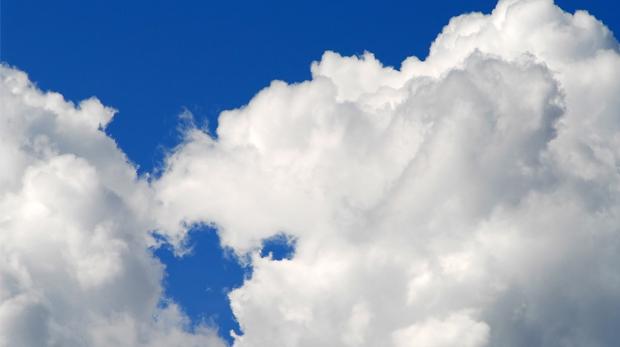 Ortalama bir bulutun ağırlığı ne kadardır?