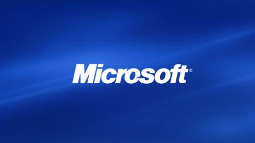 Microsoft Ona Çok Güveniyor