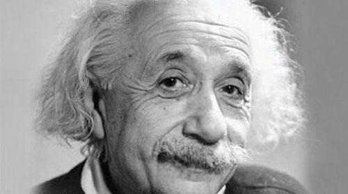 İşte Einstein'ın zekasının sırrı!