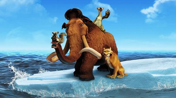 Beşinci Ice Age geliyor