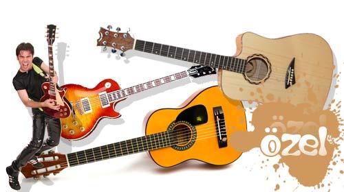 Gitar Çalmanın Dayanılmaz Cazibesi