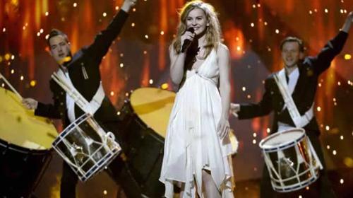 Eurovision 2013'ü Danimarka kazandı!