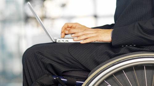 Engellilere İş İmkanı