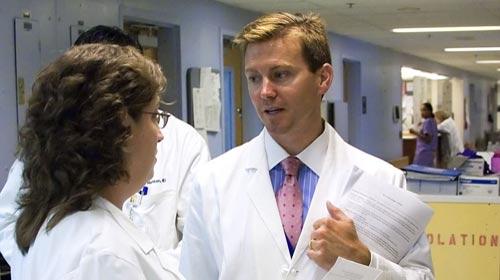 Sağlık Çalışanları Çok Dertli