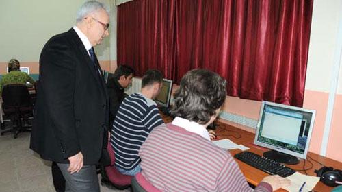 İŞKUR'dan 'İş Garantili Eğitim Projesi'