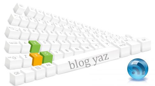 Blog kur, kariyerini zenginleştir