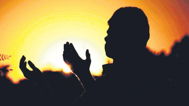 Ramazan ayı günahlardan arınmak için fırsat