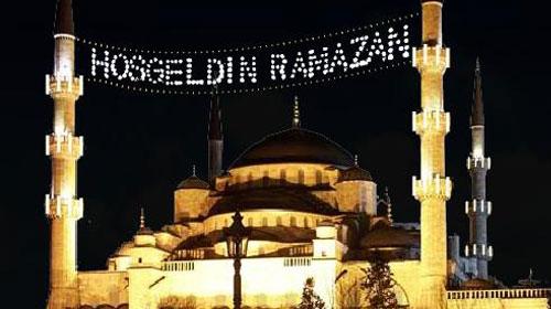 Hz. Peygamber Ramazan'a nasıl hazırlanırdı?
