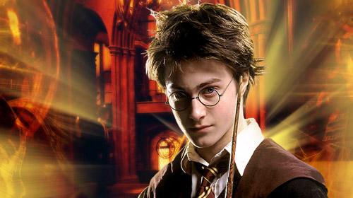 """""""Harry Potter Büyüyü Teşvik Ediyor"""""""