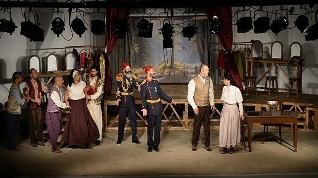 Kadıköy Belediyesi Tiyatro Festivali 5 Ağustos'ta başlıyor