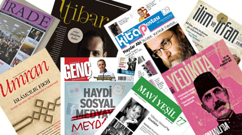 Eylül ayı dergilerinde neler okuyacaksınız?